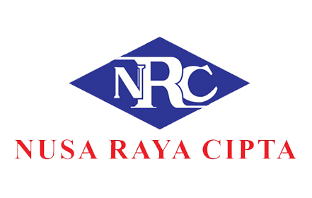 logo nusa raya construction